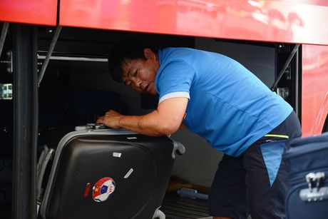 Tuyen Viet Nam cang thang khi di Indonesia da ban ket - Anh 1