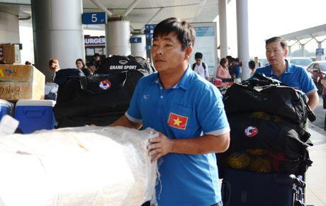 Tuyen Viet Nam cang thang khi di Indonesia da ban ket - Anh 2