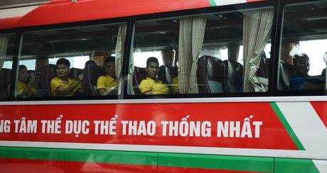 Tuyen Viet Nam cang thang khi di Indonesia da ban ket - Anh 4