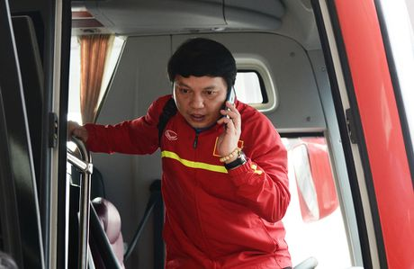 Tuyen Viet Nam cang thang khi di Indonesia da ban ket - Anh 5