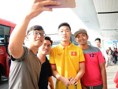 Tuyen Viet Nam cang thang khi di Indonesia da ban ket - Anh 6