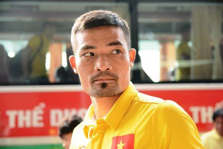 Tuyen Viet Nam cang thang khi di Indonesia da ban ket - Anh 8