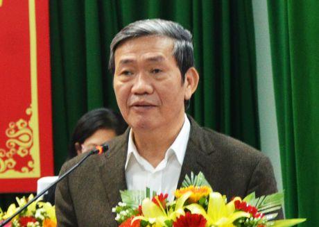 Ong Dinh The Huynh ly giai viec Trinh Xuan Thanh bo tron - Anh 1