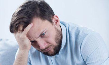Vi sao cai thuoc la lai bi stress? - Anh 1