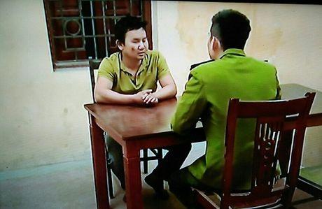 Vu bat coc con tin, dam trong thuong Thieu ta cong an: An ninh benh vien tiep tuc duoc siet chat - Anh 1
