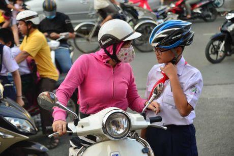 TP.HCM 'chua benh' day them, hoc them - Anh 1