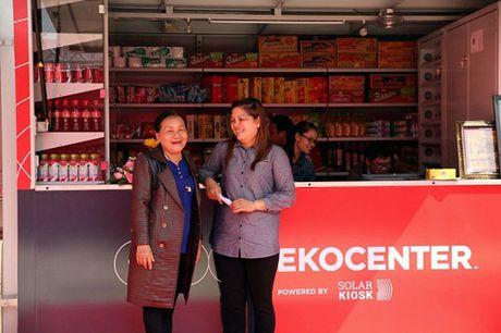 Nhung uu tien phat trien ben vung cua Coca-Cola Viet Nam - Anh 4