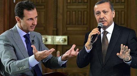 Tho Nhi Ky tuyen bo lat do che do cua ong Assad o Syria - Anh 1