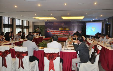 Thuc day hop tac phat trien du lich Quang Ninh - Can Tho - Anh 1