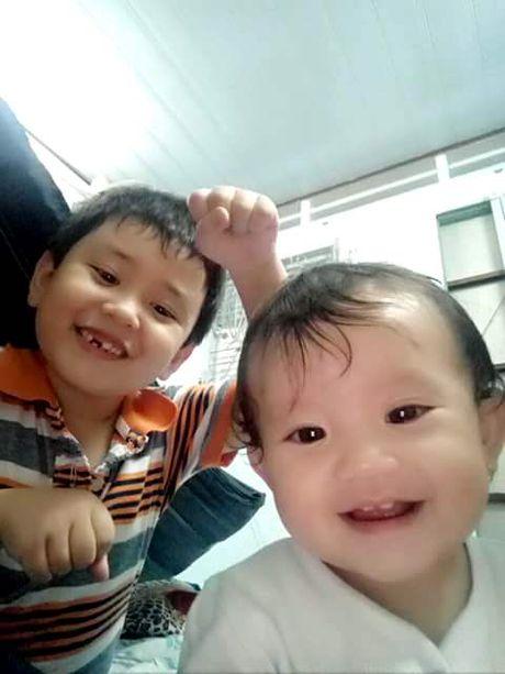 'Selfie bat khoanh khac' - Danh rieng cho gia dinh yeu thuong - Anh 4
