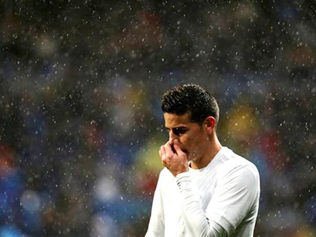 Nguy that roi, James Rodriguez! - Anh 1