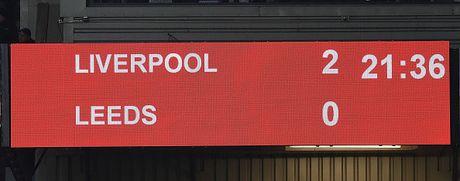 Chum anh Liverpool danh bai Leeds o tu ket League Cup - Anh 10