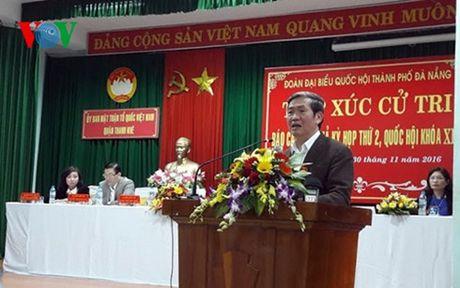 Cu tri de nghi giam sat chat viec thuc hien loi hua cua Chinh phu - Anh 1