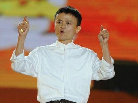 Thanh nien Trung Quoc chi 1 trieu nhan dan te de trong giong Jack Ma - Anh 1