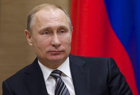 Ong Putin: Nga san sang phat trien quan he voi chinh quyen moi o My - Anh 1