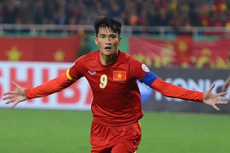 Cong Vinh dung truoc co hoi lap 2 ky luc o AFF Cup - Anh 1