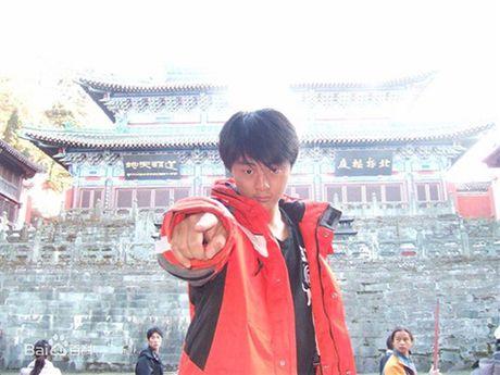 Tai tu qua doi o tuoi 26 vi dong the cho Ly Lien Kiet - Anh 1