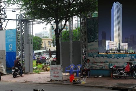 TP.HCM: Hang loat sieu du an dat vang ruc rich tai khoi dong sau 'toi hau thu' - Anh 2