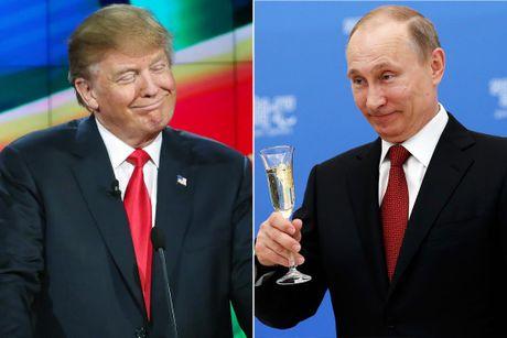 Donald Trump nen de nghi nhung gi voi Putin? - Anh 1