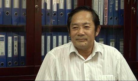 Giam doc BV Tam than T.U noi ve nghi pham gay tham an o Ha Giang - Anh 1