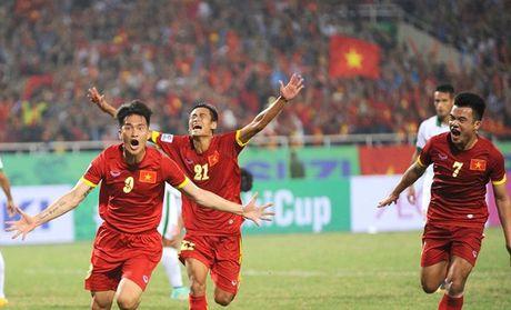 HLV A.Riedl va su menh danh bai DT Viet Nam o ban ket AFF Cup 2016 - Anh 2