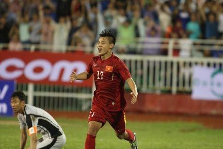 Van Thanh, Ngoc Hai nhan duoc su quan tam tu cac CLB Australia - Anh 1