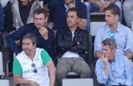 Zidane ghi ban, Real Madrid danh tennis tren san nha truoc Leonesa - Anh 5