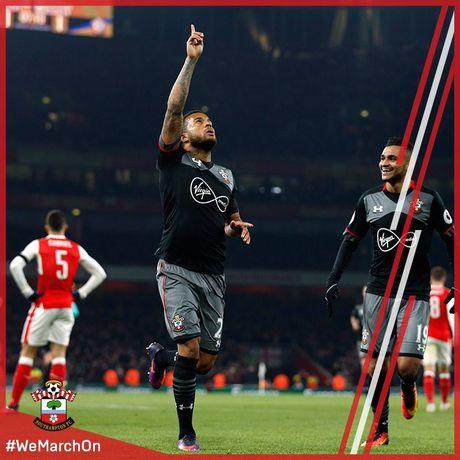 Thua tu hiep mot, cac mang non Arsenal lo hen Ban ket Cup Lien Doan - Anh 3
