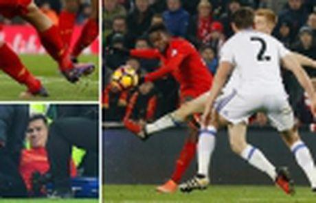 Bi che sut kem, Man Utd 'na' toi 4 ban vao luoi West Ham - Anh 14