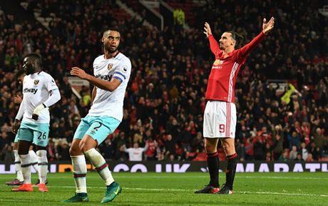 Bi che sut kem, Man Utd 'na' toi 4 ban vao luoi West Ham - Anh 5