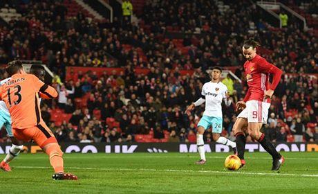 Bi che sut kem, Man Utd 'na' toi 4 ban vao luoi West Ham - Anh 7