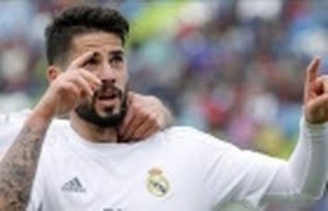 Con trai Zidane gay an tuong manh ngay ra mat - Anh 4