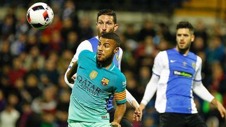 Nhan dinh Copa del Rey: Barca lep ve, Real moi la ung cu vien vo dich - Anh 2