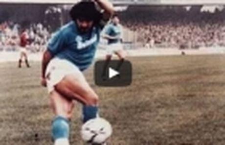 Fidel Castro da cuu mang Maradona nhu the nao? - Anh 3