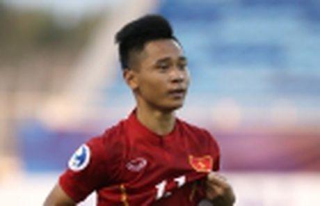 Moses Oloya tro lai V-League nhung khoac ao Ha Noi T&T - Anh 6