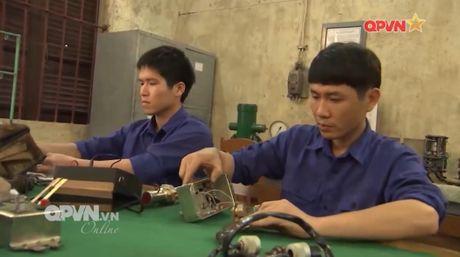 Tuyet voi: Viet Nam che tao duoc thuy loi hien dai - Anh 5
