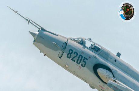 Chien dau co nao thay the MiG-29, Su-22 cua Ba Lan? - Anh 2