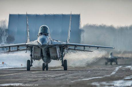 Chien dau co nao thay the MiG-29, Su-22 cua Ba Lan? - Anh 4