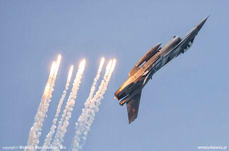 Chien dau co nao thay the MiG-29, Su-22 cua Ba Lan? - Anh 5