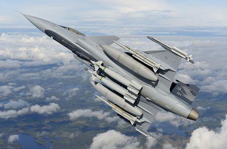 Chien dau co nao thay the MiG-29, Su-22 cua Ba Lan? - Anh 7