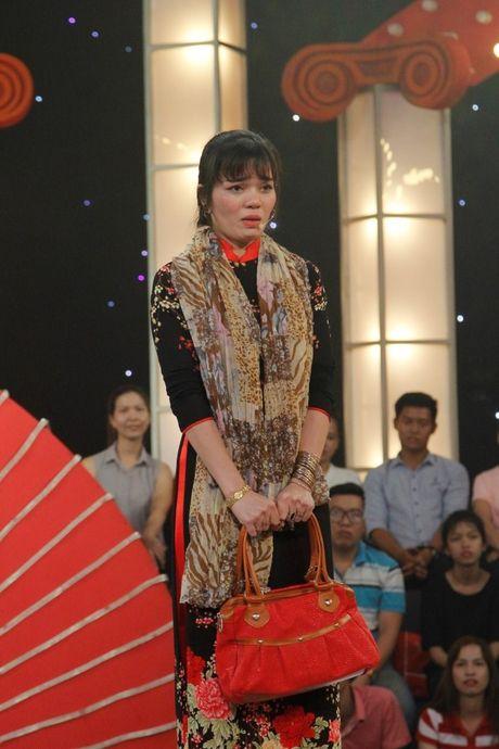 Co gai 'ha guc' Tran Thanh, Truong Giang danh 100 trieu - Anh 1