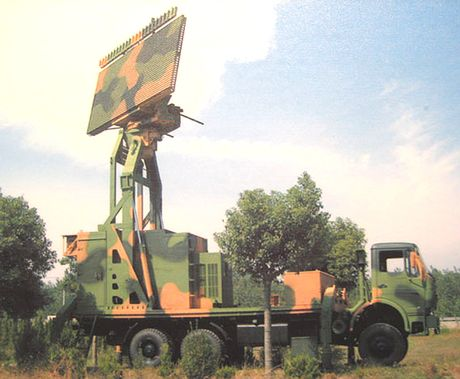 Ban radar rom, Trung Quoc con ngang nguoc doi boi thuong - Anh 1