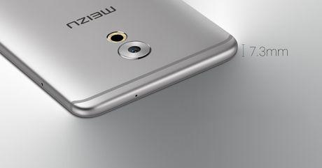 Mo xe tinh nang moi cua Meizu Pro 6 Plus vua ra mat - Anh 10