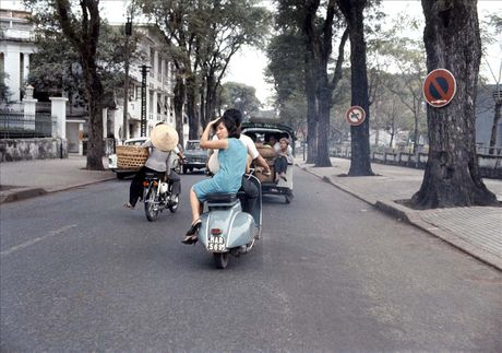 Sai Gon nam 1966 – 1967 trong anh cua Rick Parker (1) - Anh 6