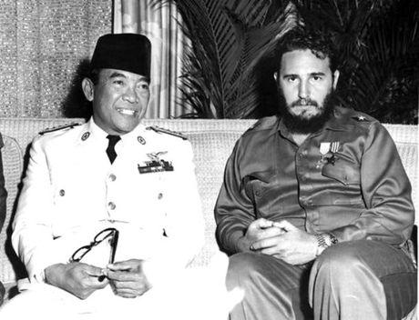 Nhung dieu it biet ve lanh tu Cuba Fidel Castro - Anh 12