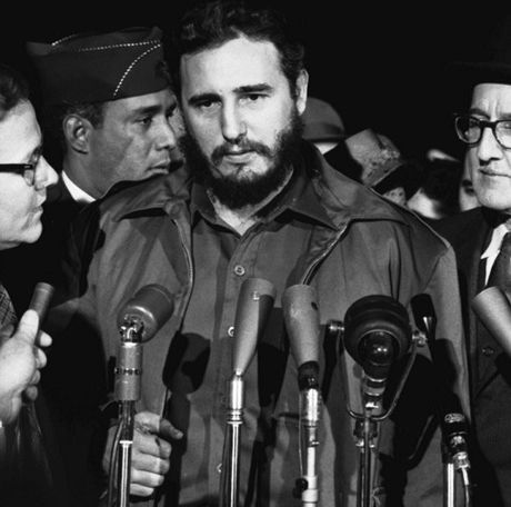 Nhung dieu it biet ve lanh tu Cuba Fidel Castro - Anh 13