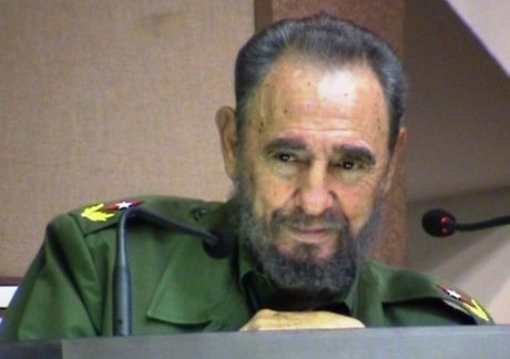 Nhung dieu it biet ve lanh tu Cuba Fidel Castro - Anh 2