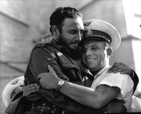Nhung dieu it biet ve lanh tu Cuba Fidel Castro - Anh 4