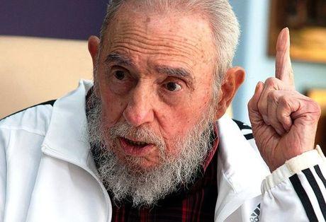 Nhung dieu it biet ve lanh tu Cuba Fidel Castro - Anh 5