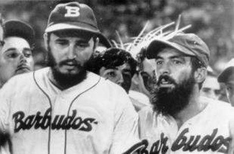 Nhung dieu it biet ve lanh tu Cuba Fidel Castro - Anh 8